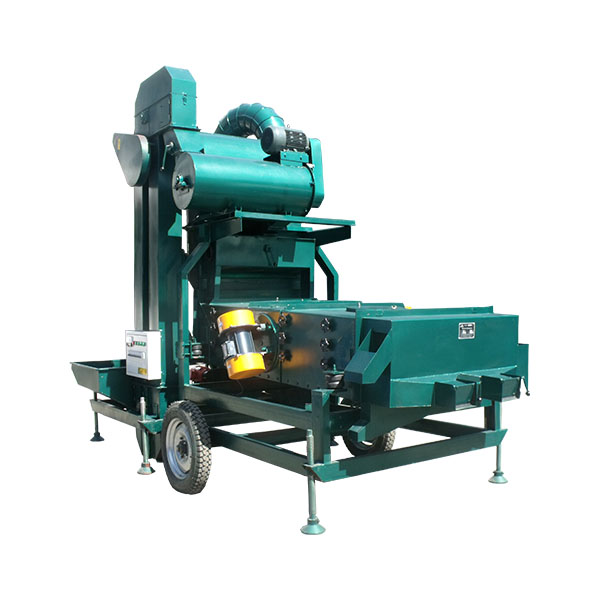 5XZC-5CDH Seed Cleaner & Grader