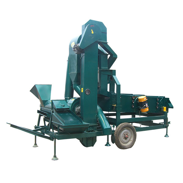 5XZC-5A Seed Cleaner & Grader