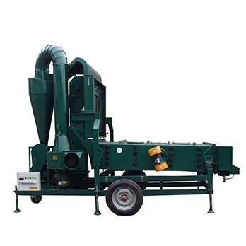 5XZC-15 Seed Cleaner & Grader