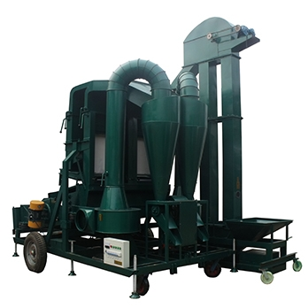 5XZC-25 Seed Cleaner & Grader