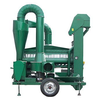 5XZ-5A Gravity Separator With Air Suction Type
