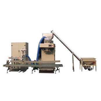 DCS-F Powder Bagging Scale System