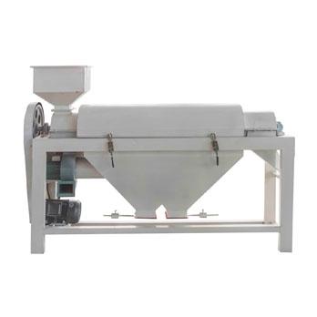 5PJ-3 Bean polishing machine