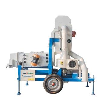 5XZC-3B Seed Cleaner & Grader