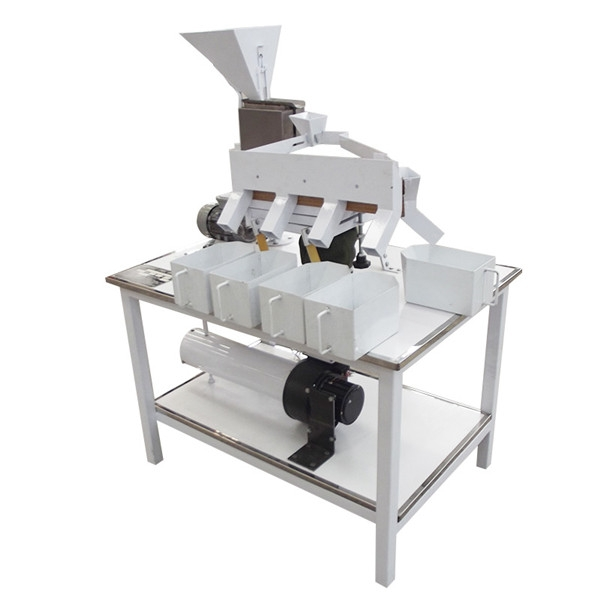 5XZ-L Laboratory Gravity Separator