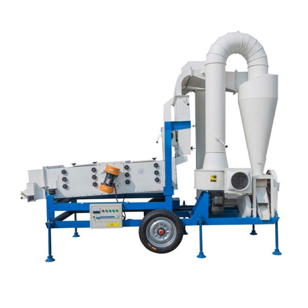 5XZC-5DH Seed Cleaner & Grader