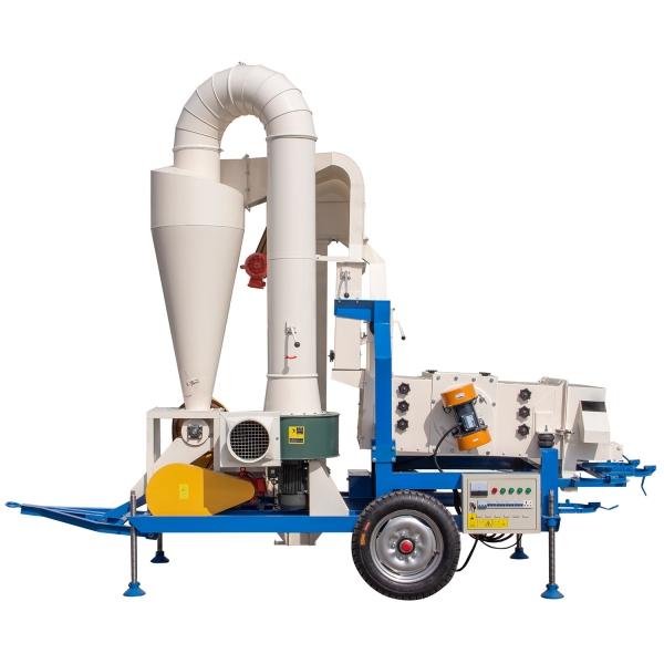 5XZC-3DH Seed Cleaner & Grader
