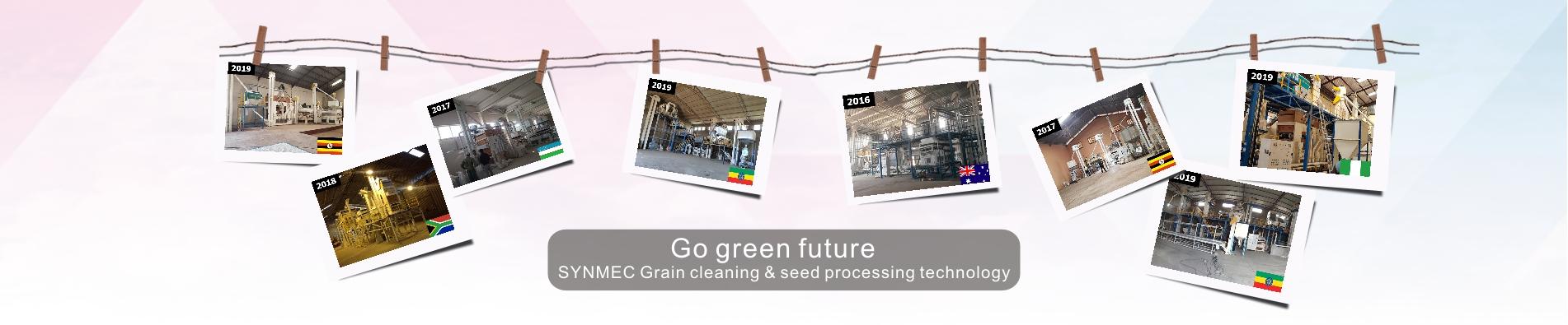 Go green future