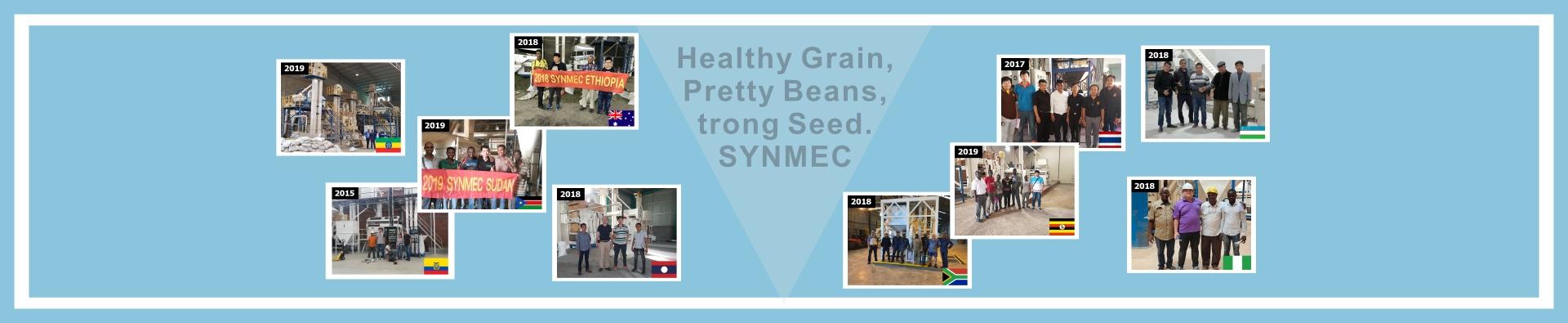 Healthy Grain